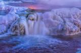 Falls At Almonte At Dawn 41328-31