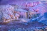 Falls At Almonte At Dawn 41325-7