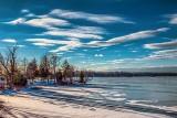 Wintry Otter Lake 20140108