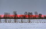 Barely A Sunrise 20140115