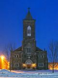 St Francis de Sales Church DSCF12918-20