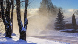 Blowing Snow 41865