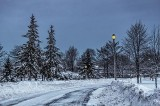 Wintry Confederation Drive 20140202