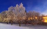 Frosty Dawn 20140212