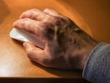 Mouse In Hand DSCF13519-21