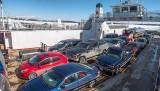On the Wolfe Island Ferry DSCF14051-2