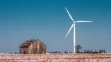 Barn & Wind Turbine DSCF13929