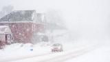 20140312 Snowstorm 20140312