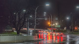 A Rainy Night On Beckwith Street 43771-7