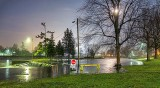 Flooded Footbridge 43725-30