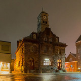 The Old Post Office 20140501
