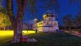 Kawartha Voyageur At Merrickville 20140521