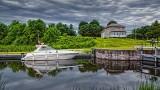 Boat At Kilmarnock 20140706