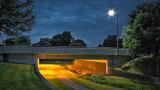 Pedestrian Underpass 20140707
