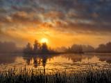 Rideau Canal Sunrise P1060603-5