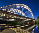 Strandherd-Armstrong Bridge At Dawn 44320.23