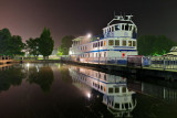 Kawartha Voyageur At Night 44460-3