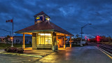 Smiths Falls VIA Rail Station 20140906