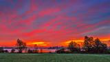 Rideau Canal Sunrise 20140913
