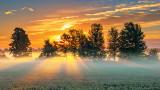 Sunrise Sunrays P1100583-5