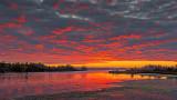 Rideau Canal Sunrise 20141003