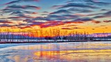 Irish Creek Sunrise P1020911-3