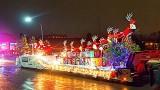 Santa Claus Parade 2014 (20141122)