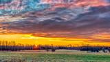 Sunrise Landscape 20141128