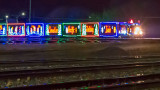 CP Holiday Train 2014 Arrival (P1030416)
