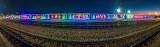 CP Holiday Train 2014 At Dawn (P1030473-87)