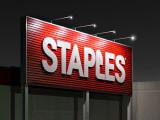 STAPLES P1030636-8