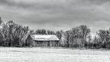Winter Farmscape 20141219