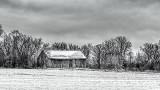 Winter Farmscape 20141219