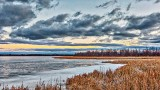 Irish Creek At Daybreak 20141228