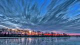 Rideau Canal Dawn 20150103