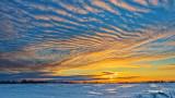 Winter Sunrise 20150110