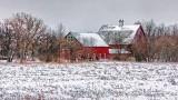 Winter Farmscape 20150116