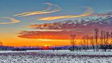 Winter Sunrise 20150122
