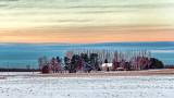 Winter Farmscape 20150127