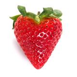 Strawberry Heart P1060375