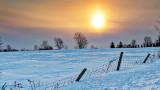 Winter Sunrise 20150220