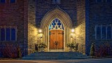 Church Doors 20150329
