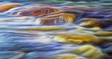 Spring Runoff 'Art' P1090604