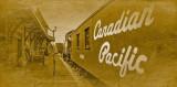 Canadian Pacific P1140062-3 Vintage