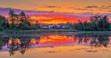 Rideau Canal Sunrise P1150175-7