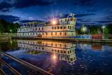 Kawartha Voyageur At Dawn P1160632-4