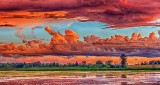 Sunset Clouds P1170117-9