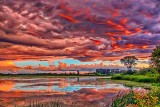 Sunset Clouds P1170105-7