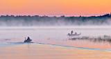Misty Sunrise Fishing P1170357
