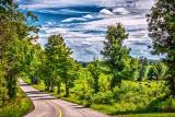 Bucolic Back Road P1170443-5